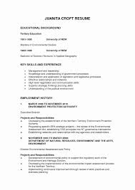 exle of personal resume resume personal background sle luxury exle resume personal