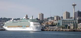 cruises at pier 66 and pier 91 seattle s town car service