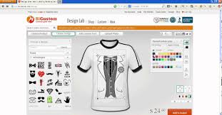 design online clothes design your own funny t shirt online for free hicustom com youtube