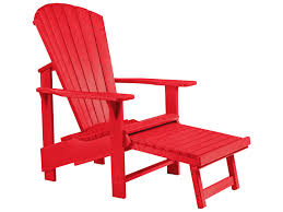 poly adirondack chairs