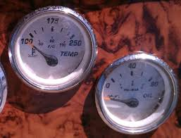 temperature gauge not working page 1 iboats boating forums 554594