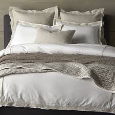 Textured Duvet Cover Sets Bedroom Crate And Barrel Duvet Covers Duvet Cover Sets King