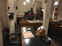 churchill war rooms london england