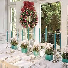 des idées de décoration de table pour noël diy table