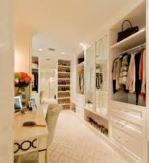 dressing room with mirror designs closet traditional with dressing