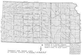 land survey report template land survey records kansas historical society