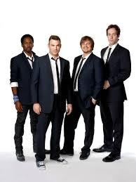 the wedding band wedding band