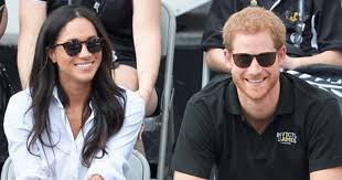 wedding date prince harry and meghan markle set a wedding date before