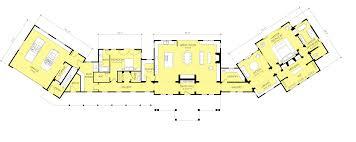 u shaped home with unique floor plan u2013 gurus floor