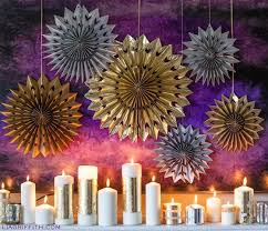 New Years Decorations Adelaide by 84 Best Paper Rosette Flower Images On Pinterest Parties Crafts
