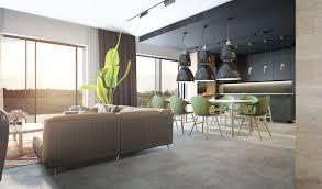 Faux Plafond Design Cuisine by