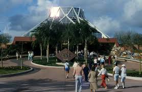 Living With The Land Epcot by History Of The Land Epcot Wdw News Today