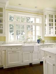 Kitchen Colours With White Cabinets Yellow Walls Kitchen Me Of My From Brabourne Farm