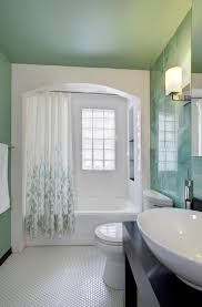 indianapolis curtains for arched bathroom transitional with