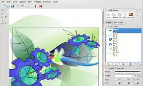 kostenloses design programm kostenlose grafik und bildbearbeitungs programme für webdesigner