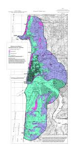 State Map Of Oregon by Interpretive Map Series Ims Publications For Oregon