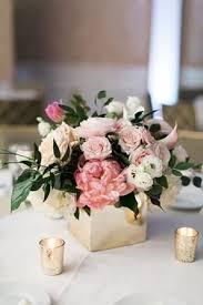 home design trendy low floral table arrangements mesmerizing
