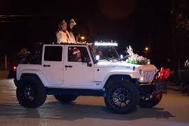 jeep christmas parade zenfolio josh blackmon photography corinth mississippi