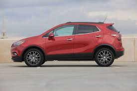 2017 buick encore sport touring this petite buick is quietly killing its competition the drive