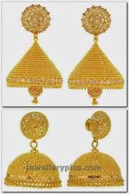 buttalu earrings design of gold earrings with design already4fternoon org