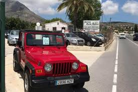 postal jeep for sale javea auto sales used cars for sale new u0026 used car sales javea