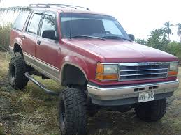 1992 ford explorer photos and wallpapers trueautosite