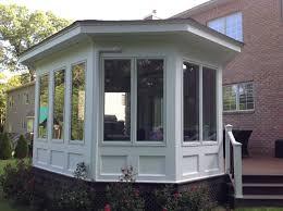Outdoor Enclosed Rooms - outdoor rooms
