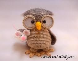 etsy crochet pattern amigurumi owl henriette amigurumi pdf crochet pattern amigurumi owl and pdf