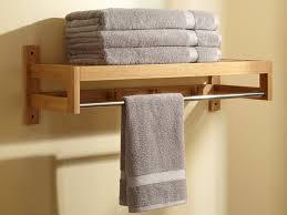 bathroom towel rack ideas bathroom towel rack ideas the pictures of bathroom towel racks to