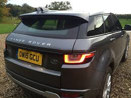 2016 range rover evoque review first drive caradvice