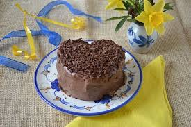 chocolate coconut cannellini cake for mother u0027s day