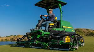 golf course u0026 sports turf equipment john deere us