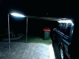rv awning lights exterior awning lights rv cer awning lights owls exterior led amazon best