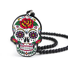 aliexpress buy suger skull ho car auto fashion pendant jdm