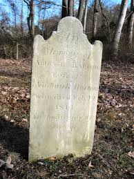 Bartow County Tax Maps 29 35 Abigail Hulse Bartow Wife Of Nathan R Bartow Brookhaven