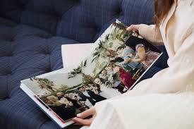Our Wedding Photo Album Wedding Photo Display Ideas Artifact Uprising