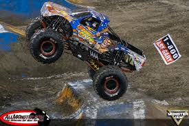 monster truck show ma monster jam fs1 championship series january march 2016 stone
