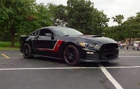 roush mustang stages 2016 ford roush stage 3 mustang warrior 670 hp engine sound on
