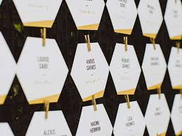 place cards ideas advice