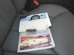 100 2005 mercedes benz sl500 owners manual the no1 website