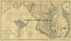 Chesapeake Bay Map Welcome To Historynyc Historical Maps Poster Books And Custom