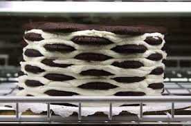 magnolia icebox cake what to eat at magnolia bakery opening sunday in the loop grub