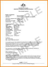 9 australian tourist visa application form barber resume