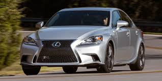 lexus security jobs test drive lexus is re do still small sporty