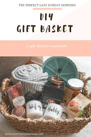 a cozy morning gift basket a gift for newlyweds new