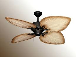 Ceiling Fan Blade Covers Blade Covers For Ceiling Fans In Palm Leaf