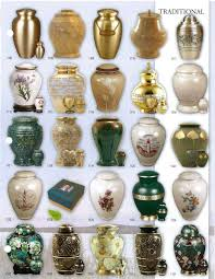 burial urns traditional urns