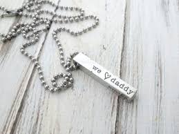 personalized mens necklaces 13 best personalized mens necklace images on