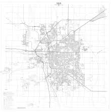 lincoln city map lincoln nebraska
