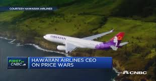 Hawaiian Airlines Route Map by We U0027re Going To Make Hawaii More Accessible To Sea Hawaiian